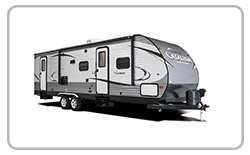 Travel Trailer RVs For Sale  For Sale