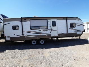 RVs-Forest River-WILDWOOD