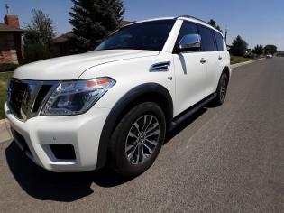 Auto-Nissan-Armada