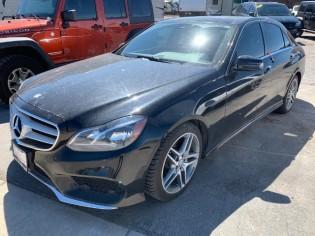 Auto-Mercedes-Benz-E-Class