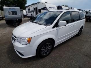 Auto-Dodge-Grand Caravan