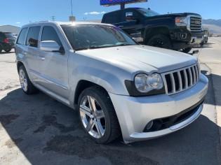Auto-Jeep-Grand Cherokee